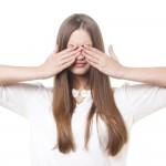 アレルギー性鼻炎で目やにやかゆみがヒドイ!治す方法はないの?